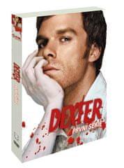 Dexter - 1. série (3DVD) - DVD