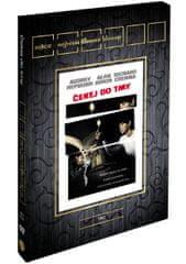 Čekej do tmy - DVD