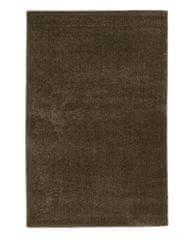 Astra - Golze AKCE: 67x130 cm Kusový koberec Ravello 170064 Brown 67x130