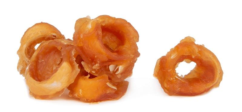 Magnum Cod roll twinned by chicken 250 g