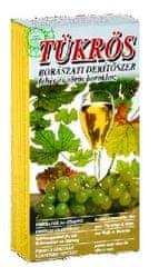 Tükrös na čírenie vína (350 g)