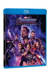 Avengers: Endgame (2 disky) - Blu-ray