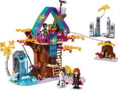 LEGO Disney Princess 41164 čarobna hiša na drevesu