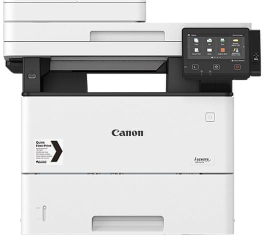 Canon i-SENSYS MF543X (3513C003) - rozbaleno