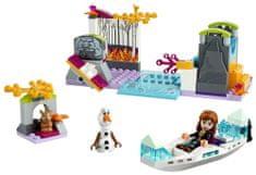 LEGO Disney Princess 41165 Anna és a kenu kirándulás