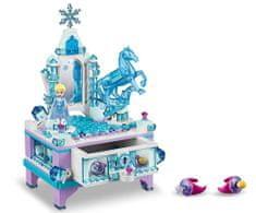 LEGO Disney Princess 41168 Elsa kreatív ékszerdoboz