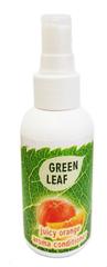 Green Leaf Bio AROMA kondicionér pre psa Green Leaf pomarančový