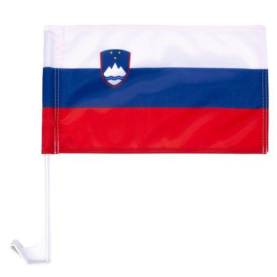 Slovenija avto zastavica