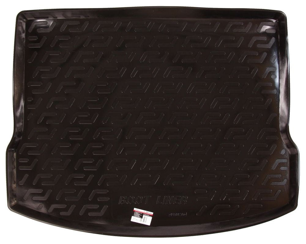 SIXTOL Vana do kufru plastová Mazda 3 III Hatchback (BM) (13-)