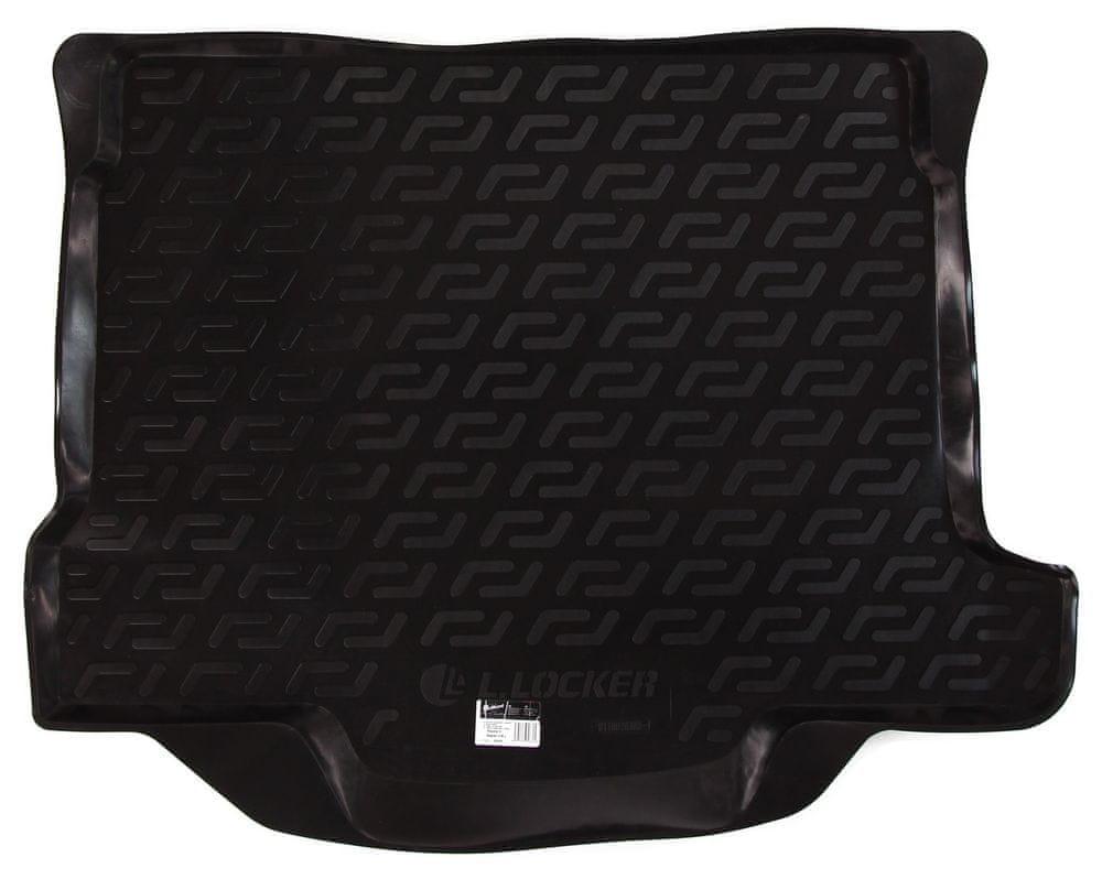 SIXTOL Vana do kufru plastová Mazda 3 II Sedan (BL) (08-13)