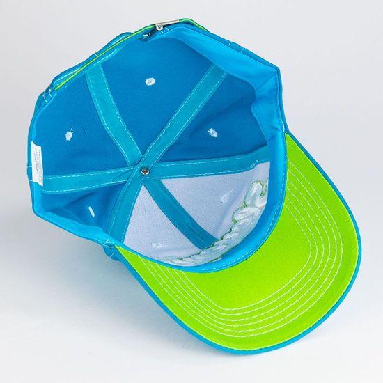 Slovenija 3D logo kapa