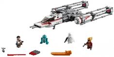 LEGO Star Wars™ 75249 Borec Y-Wing Odboje™