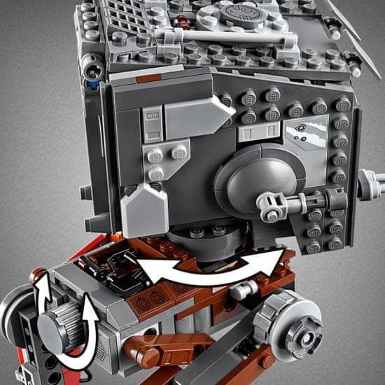 LEGO Star Wars™ 75254 Raziskovalno kolo AT-ST™