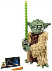 LEGO Star Wars™ 75255 Yoda™