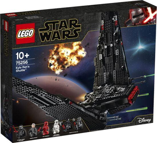 LEGO Star Wars™ 75256 Ladja Kylo Rena™
