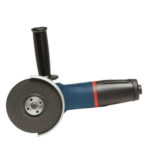 Scheppach Sarokcsiszoló 115 mm AG600