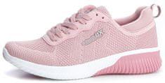 XTI dámské tenisky 49251 39 růžová