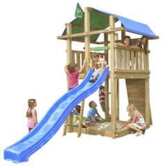 Jungle Gym Dětské hřiště Fort
