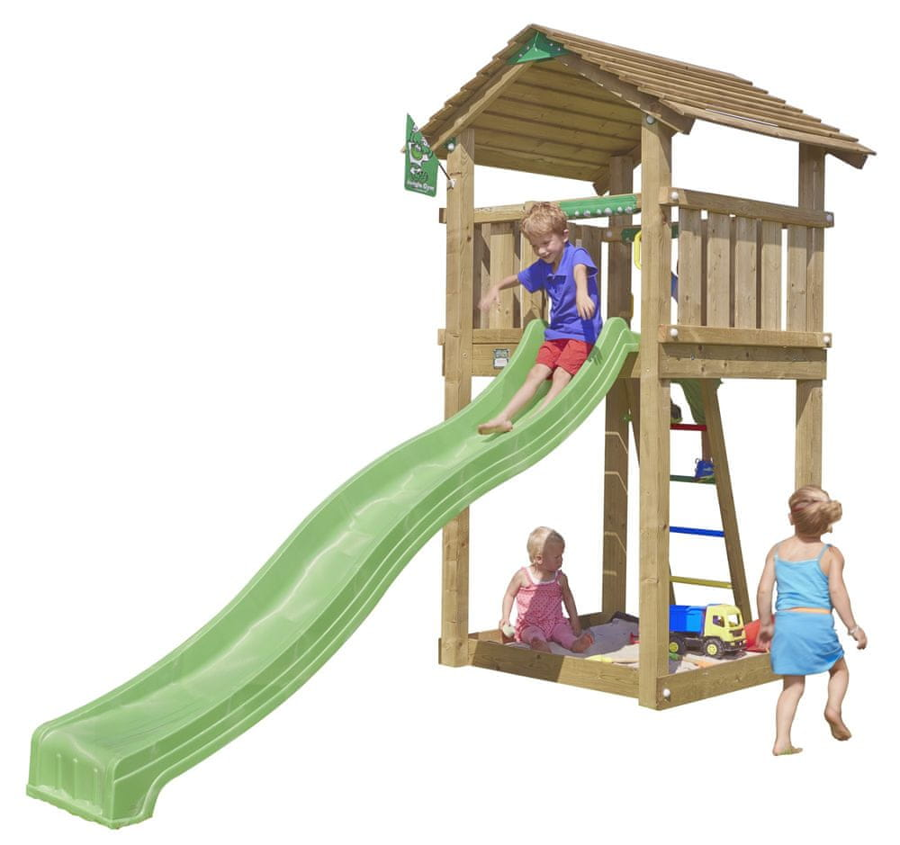Jungle Gym Dětské hřiště Cottage