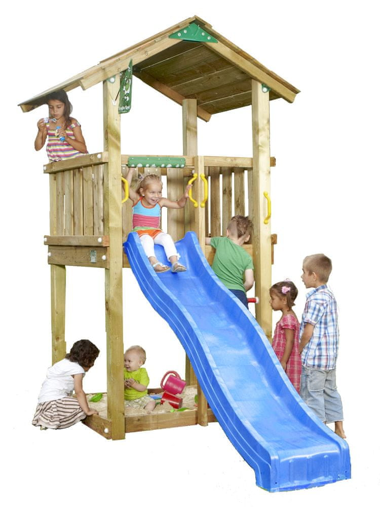 Jungle Gym Dětské hřiště Casa