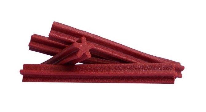 Magnum Jerky tyčka křížová Hovězí 12,5 cm (50 ks)