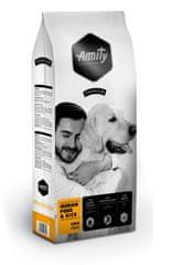 Amity Premium dog Iberian Pork & Rice hrana za pse, 3 kg