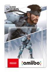 Nintendo Amiibo Snake igralna figura (Super Smash Bros.)