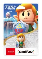 Nintendo Amiibo Link igralna figura (The Legend of Zelda: Link's Awakening )