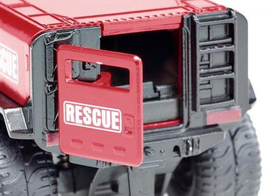 SIKU Super - GHE-O Rescue 1:50