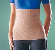 Oppo Medical Pás elastický abdominálny - M