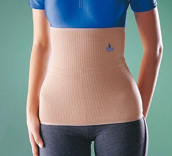 Oppo Medical Pás elastický abdominálny