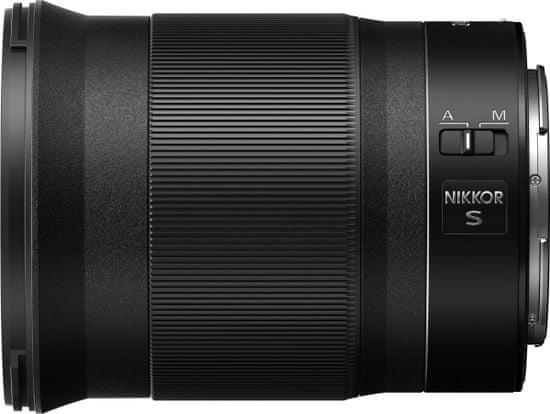 Nikon Nikkor Z 24 mm f1,8 S