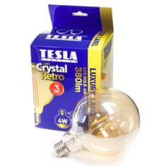 TESLA GL270424-4G LED žarnica