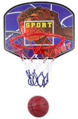 Lamps Basketbalový kôš veľký