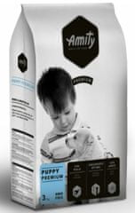 Amity Premium dog PUPPY 3 kg