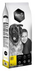 Amity hrana za pse Premium dog ACTIVITY, 15 kg