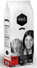 Amity Premium dog Chicken & Rice 15 kg
