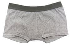 EWERS chlapčenské boxerky, 128, sivé