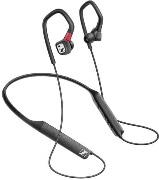 Sennheiser IE80S BT bezdrátová sluchátka