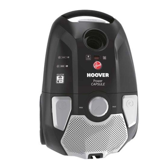 Hoover sáčkový vysavač PC20PET 011 + 5 let záruka na motor