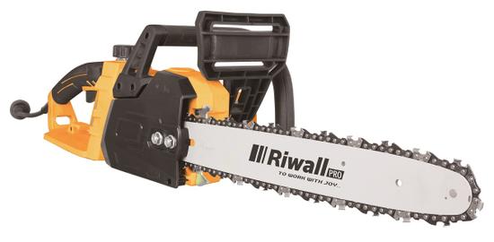 RIWALL RECS 2040 - řetězová pila s elektrickým motorem 2000 W