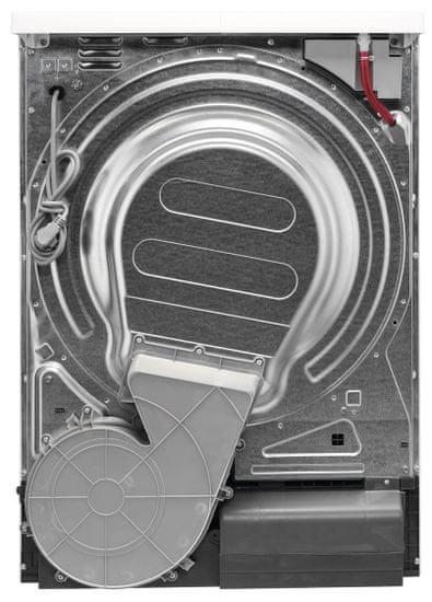 AEG AbsoluteCare T8DBG68WC + 10 ročná záruka na invertorový motor