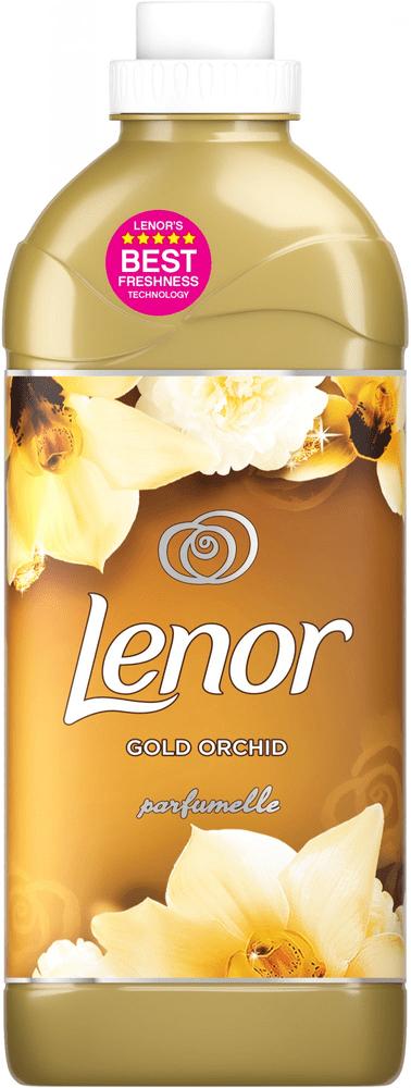 Lenor Gold Orchid aviváž 1,42 l (47 praní)