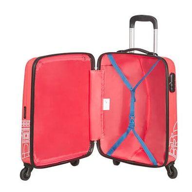 American Tourister Kabinový cestovní kufr Disney Legends Spinner 36 l