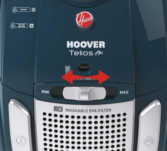 Hoover TE70 TE58011 + 5 rokov záruka na motor