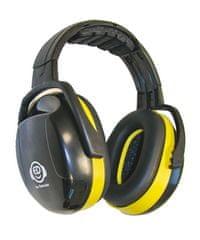 Ear Defender Dielektrické ochranné sluchátka ED 2H SNR 30 dB, hlavový oblouk
