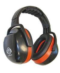 Ear Defender Dielektrické ochranné sluchátka ED 3H SNR 33 dB, hlavový oblouk