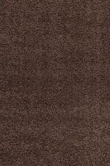 Ayyildiz Kusový koberec Life Shaggy 1500 brown 60x110