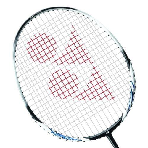 Yonex Badmintonová raketa Carbonex CAB 7000DF Black/ Blue| 2UG4