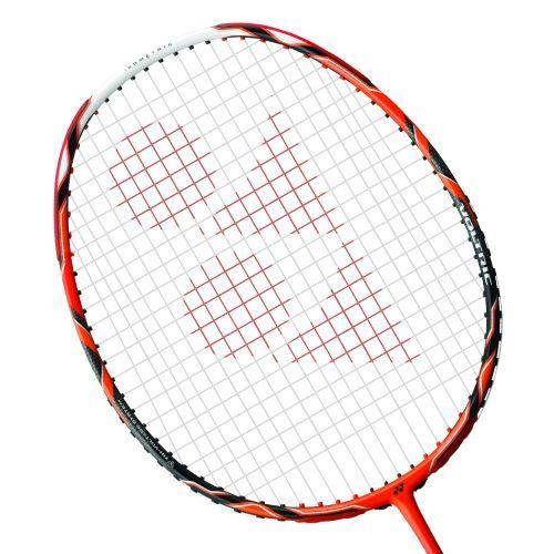 Yonex Badmintonová raketa VOLTRIC 50 NEO, Orange, 4UG4